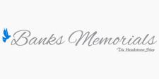 BANKS MEMORIALS
