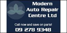 Modern Auto Repair Centre