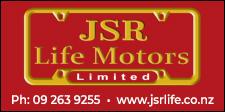 JSR Life Motors Ltd