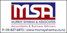 Murray Sharma & Associates
